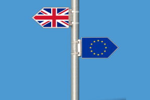 Europa divisa
