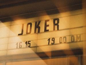 Joker Todd