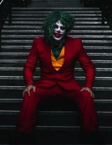 Joker scale