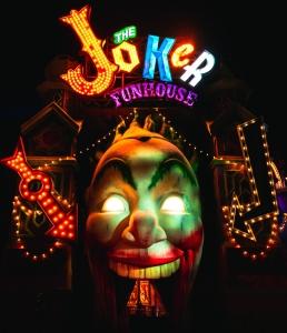 Joker park